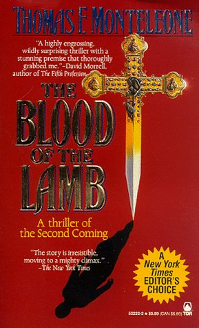 9780812522228: The Blood of the Lamb