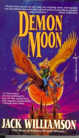 9780812522266: Demon Moon