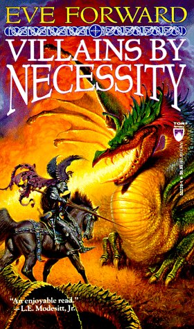 9780812522280: Villains by Necessity