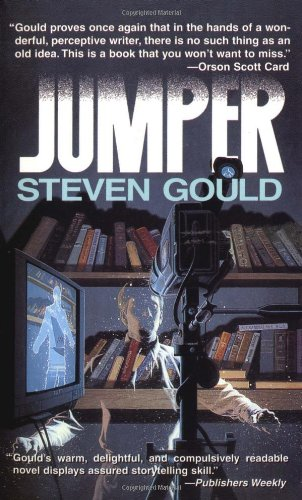 9780812522372: Jumper: A Novel