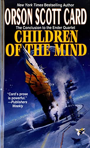 9780812522396: Children of the Mind (The Ender Quintet)