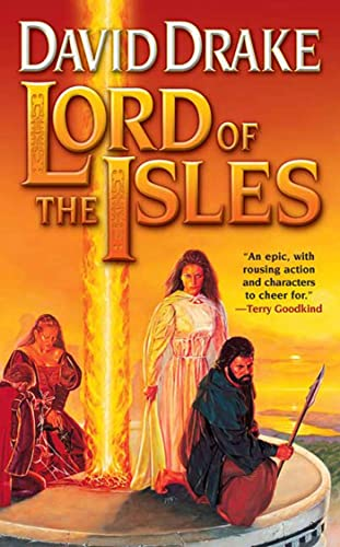 9780812522402: Lord of the Isles