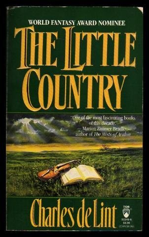9780812522488: The Little Country