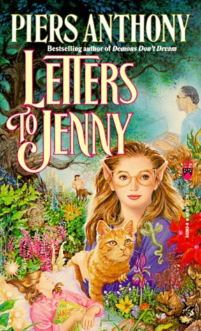9780812522822: Letters To Jenny