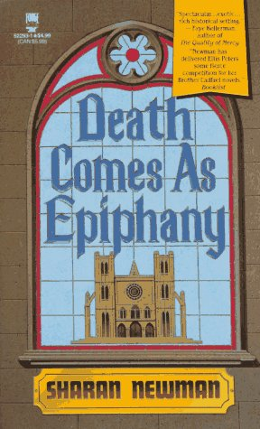 9780812522938: Death Comes As Epiphany