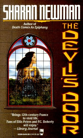 9780812522952: The Devil's Door: A Catherine LeVendeur Mystery