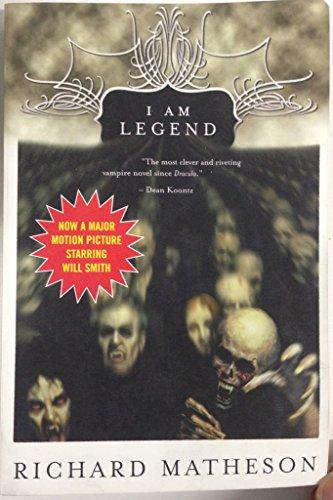 [signed] I Am Legend