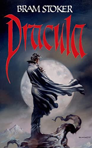 Dracula (Tor Classics): Bram Stoker