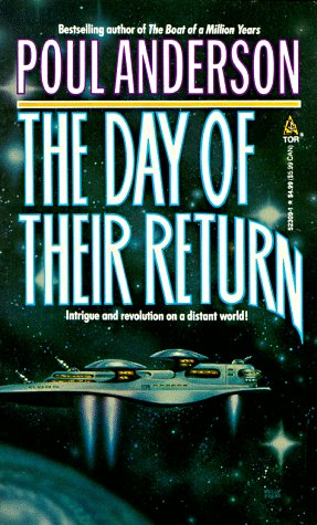 9780812523096: The Day of Their Return