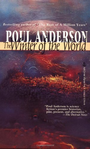 9780812523119: The Winter of the World
