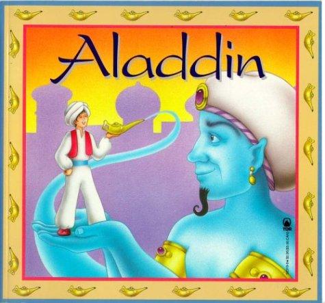 Aladdin: Humphrey, L. Spencer