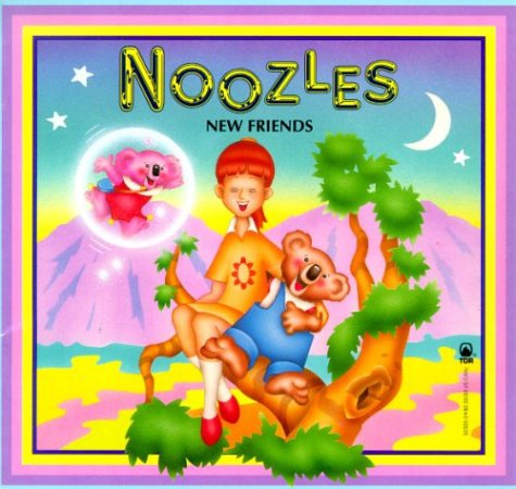 9780812523201: Noozles: New Friends