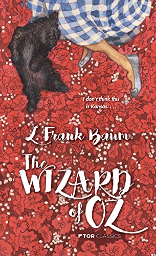 9780812523355: The Wizard of Oz (Tor Classics)