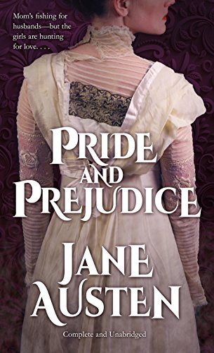 9780812523362: Pride and Prejudice (Tor Classics)
