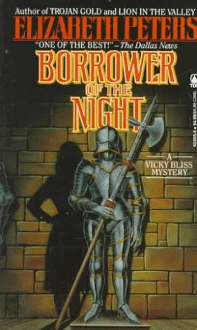 9780812523553: Borrower of the Night