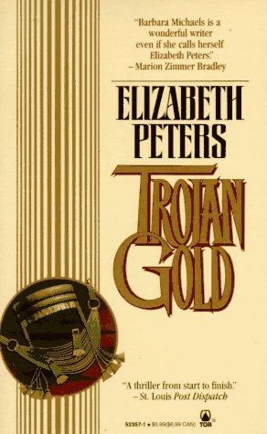 9780812523577: Trojan Gold