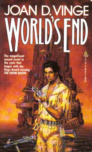 9780812523683: World's End (Snow Queen)