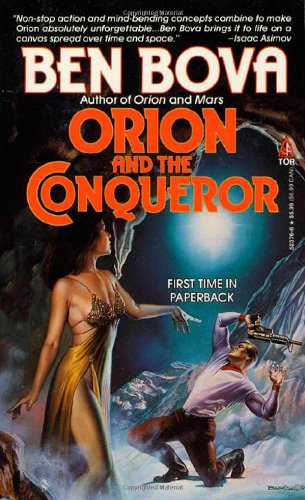 9780812523768: Orion and the Conqueror