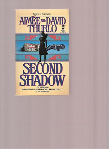 Second Shadow (0812523814) by Thurlo, Aimee; Thurlo, David