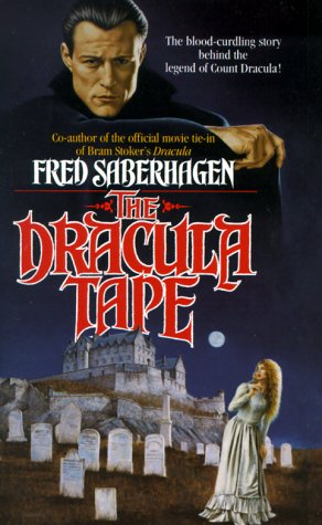 9780812523836: The Dracula Tape