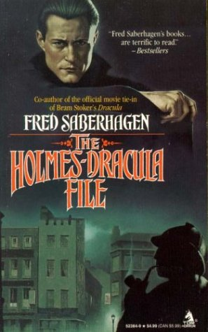 9780812523843: The Holmes-Dracula File