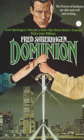 9780812523867: Dominion (The Dracula Series)
