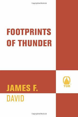 9780812524024: Footprints of Thunder