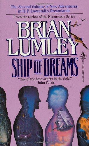 9780812524208: Ship of Dreams