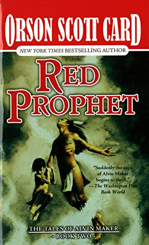 9780812524260: Red Prophet (Tales of Alvin Maker, Book 2)