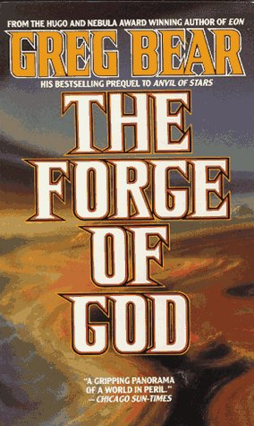 9780812524338: The Forge of God