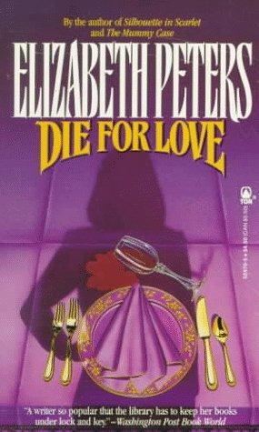 9780812524703: Die for Love