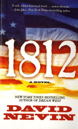 9780812524710: 1812 (The American Story)