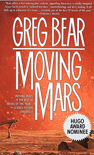 9780812524802: Moving Mars: A Novel