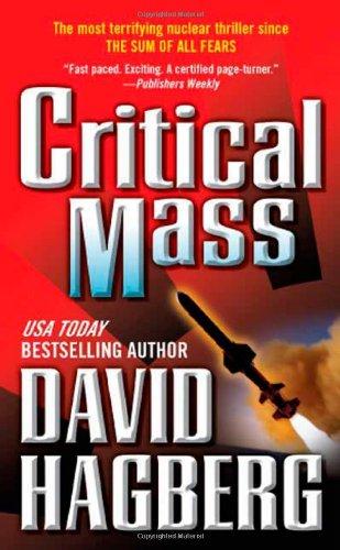 9780812524970: Critical Mass (McGarvey)