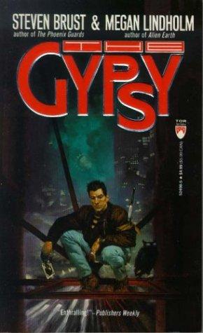 9780812524987: The Gypsy (Tor Fantasy)