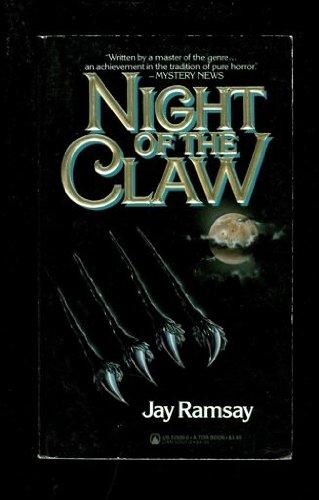 Night of the Claw: Jay Ramsay