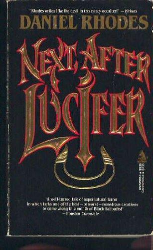 9780812525052: Next, After Lucifer