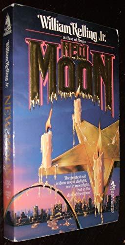 9780812525120: New Moon