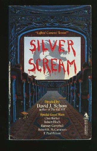 9780812525557: Silver Scream
