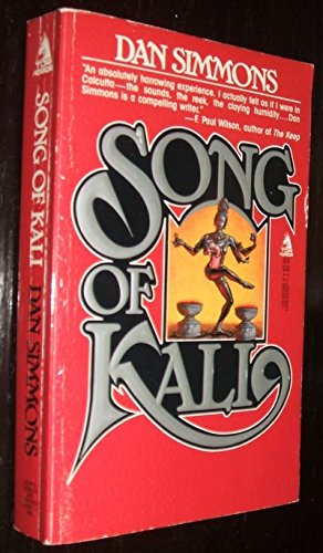 9780812525663: Song of Kali