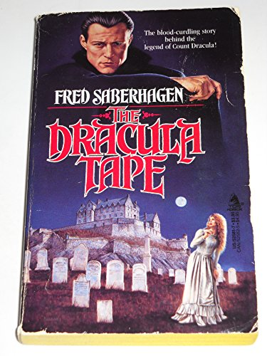 9780812525816: The Dracula Tape (The Dracula Series)