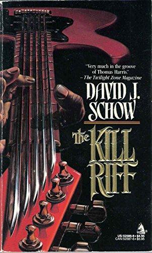 9780812525861: The Kill Riff