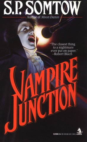 9780812525960: Vampire Junction