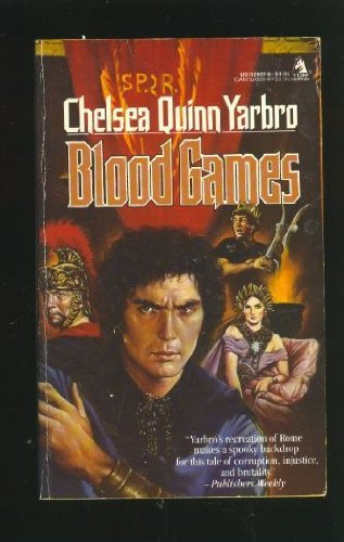 9780812528015: Blood Games
