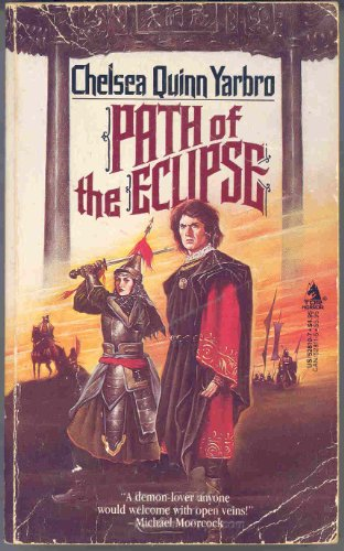 Path of the Eclipse: Chelsea Quinn Yarbro