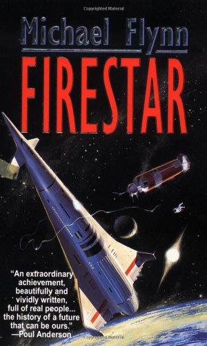 9780812530063: Firestar