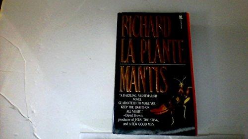 9780812530193: Mantis