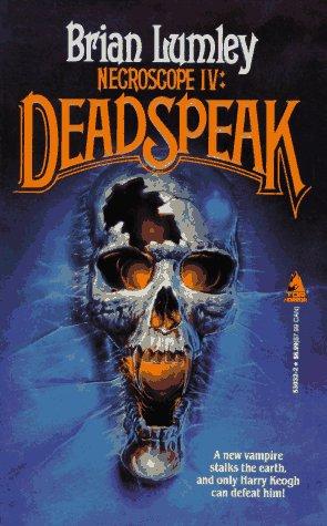 9780812530322: Deadspeak (Necroscope series)