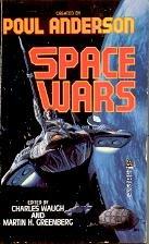 Space Wars : Jackal's Meal; Hero; Shadow: Anderson, Poul (creator);