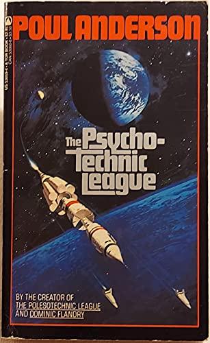 9780812530599: Psychotechnic League
